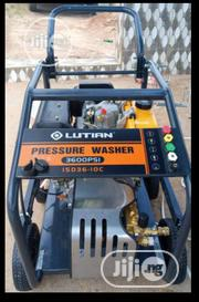 Lutian High Pressure Washer 3600psi 10hp | Garden for sale in Lagos State, Lagos Island