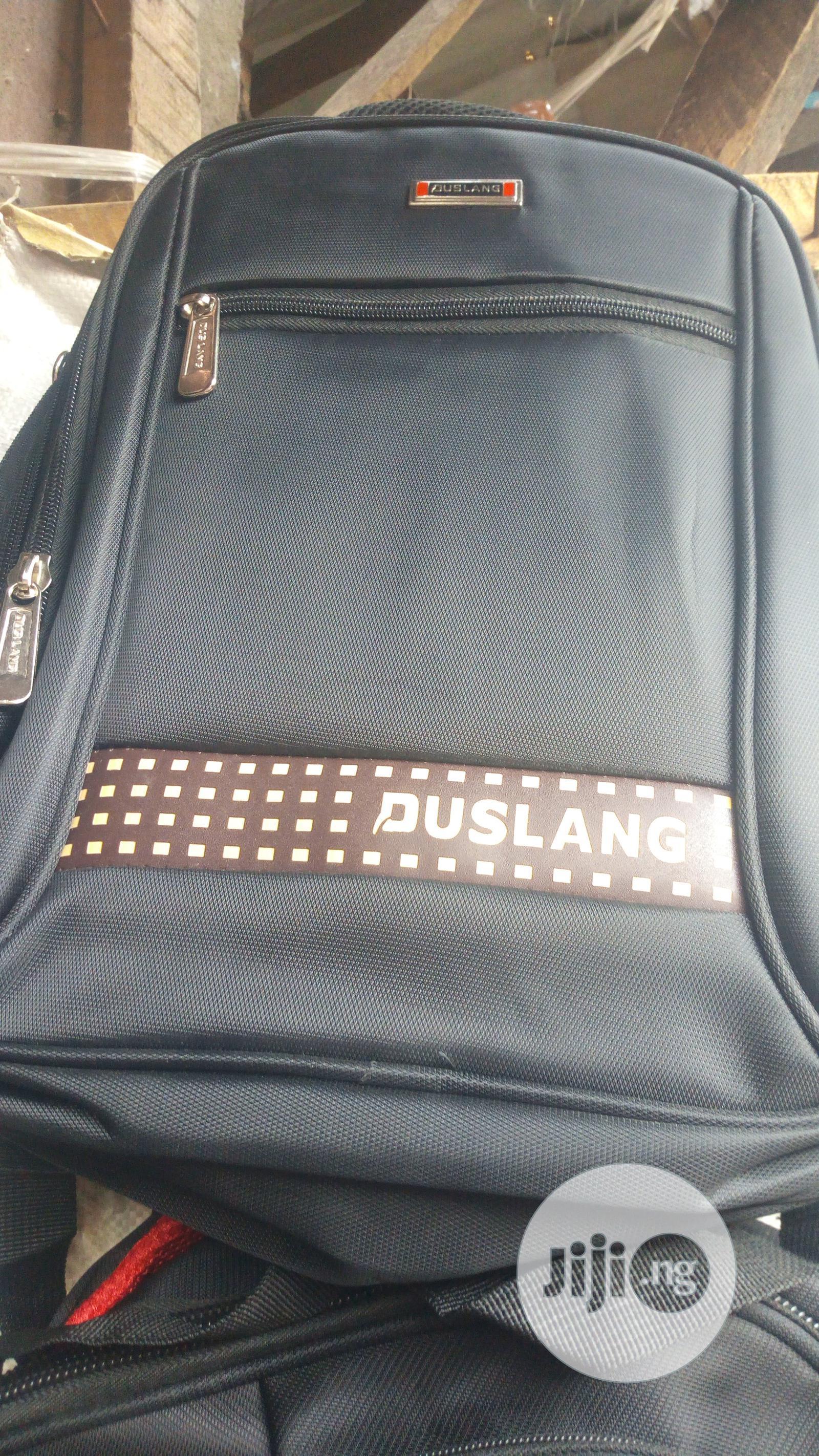 Archive: School Bag