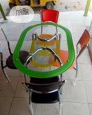 Classic Dinning/Restaurant Set   Furniture for sale in Akwa Ibom State, Ikot Ekpene