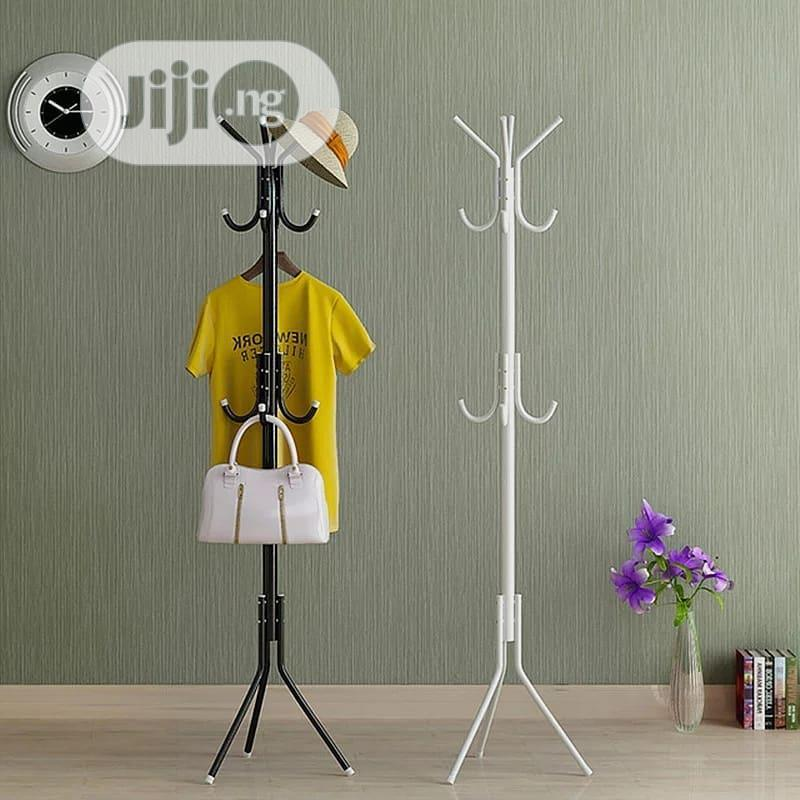 Coat, Bag and Hat Hanger | Home Accessories for sale in Alimosho, Lagos State, Nigeria