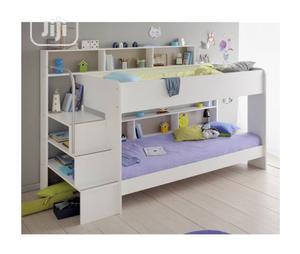 ZR Crinti Bunk Bed   Children's Furniture for sale in Lagos State, Magodo