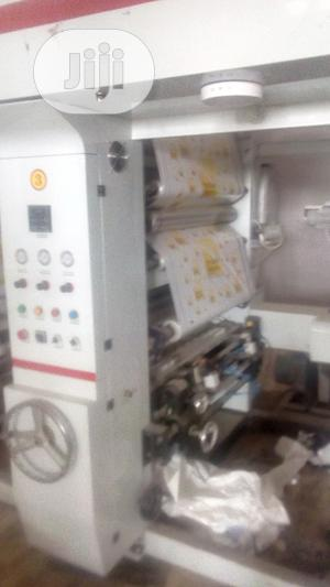 Gravure Printing Machines | Printing Equipment for sale in Lagos State, Ojo