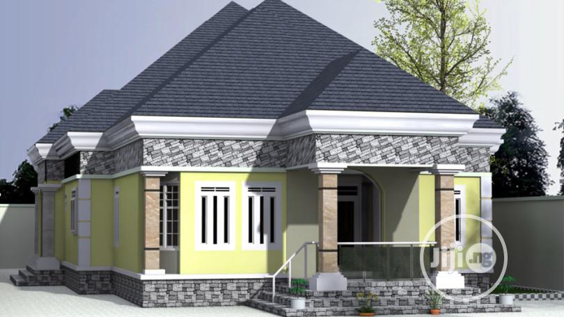 2 Bedroom Flat For Rent | Houses & Apartments For Rent for sale in Oyigbo, Rivers State, Nigeria