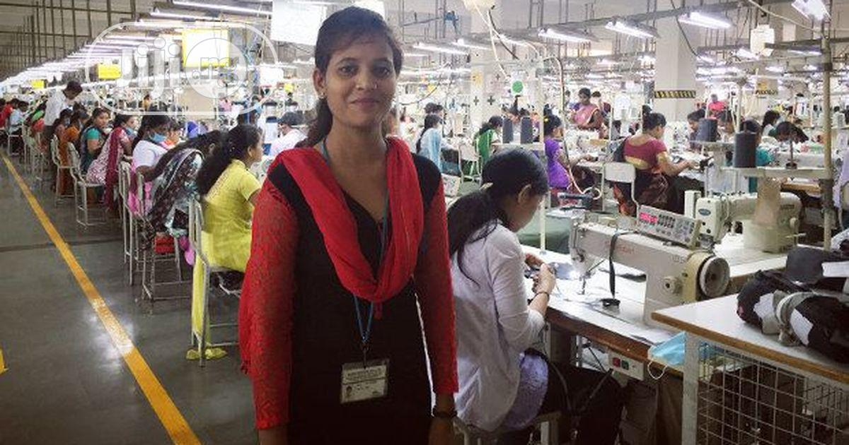 Archive: Female Production Supervisor / Office Manager
