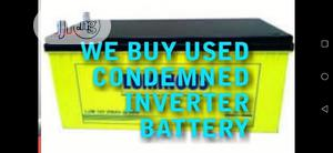 Used Inverter Battery In Lagos   Electrical Equipment for sale in Lagos State