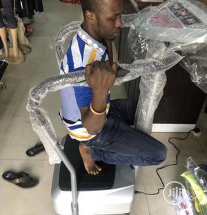 Crazy Fit Total Body Massager   Sports Equipment for sale in Lagos State