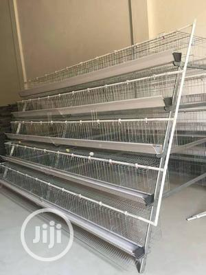 Imported Poultry Cage China Factory Poultry Cages | Farm Machinery & Equipment for sale in Oyo State, Oyo