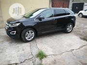 Ford Edge 2016 Black | Cars for sale in Lagos State, Surulere