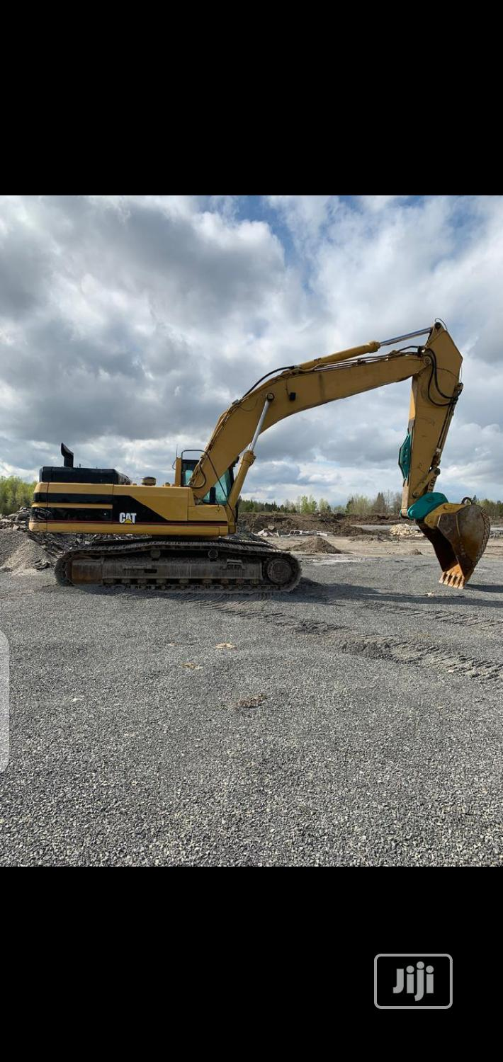 Excavator 345BL Is For Sale | Heavy Equipment for sale in Ikoyi, Lagos State, Nigeria