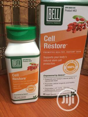 Stem Cell /Cell Restore to Rejuvenate and Heal Body Ogarns | Vitamins & Supplements for sale in Lagos State, Lekki