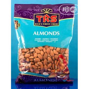 Trs Almond Nut 100g X 3   Feeds, Supplements & Seeds for sale in Lagos State, Ikotun/Igando