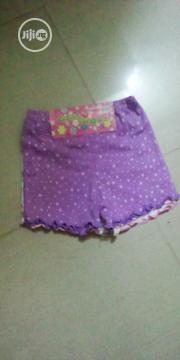 Girls Shorts Underwear | Children's Clothing for sale in Lagos State, Ikorodu