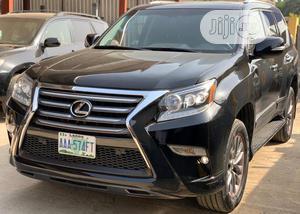 Lexus GX 2016 460 Base Black | Cars for sale in Lagos State, Ikeja