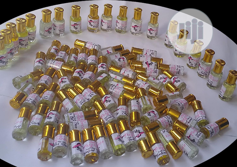 Unisex Oil 3 ml