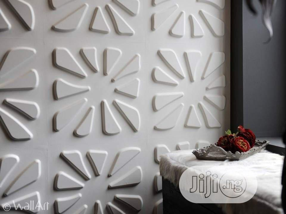 Contact Us For Your Best 3D Wallpaper | Home Accessories for sale in Benin City, Edo State, Nigeria