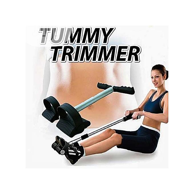 Tummy Trimmer Gym