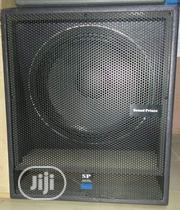 Single Subwoofer | Audio & Music Equipment for sale in Lagos State, Ojo
