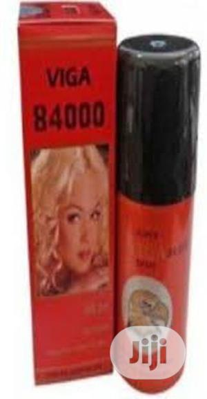 Last Long With Viga 84000 Spray   Sexual Wellness for sale in Lagos State, Surulere