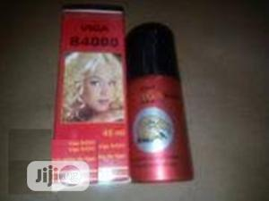 Last Long With Viga 84000 Spray   Sexual Wellness for sale in Lagos State, Ilupeju
