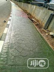 For Good Concrete Stamp | Landscaping & Gardening Services for sale in Lagos State, Lekki Phase 1