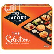 Jacob's Selection 900g (Pack Of 6 X 900g) | Meals & Drinks for sale in Lagos State, Ikoyi