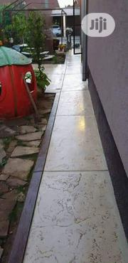 For Good Standard Floor Increte Floor | Landscaping & Gardening Services for sale in Lagos State, Lekki Phase 1