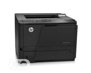Hp Laserjet Printer PRO 400 | Printers & Scanners for sale in Lagos State, Ajah