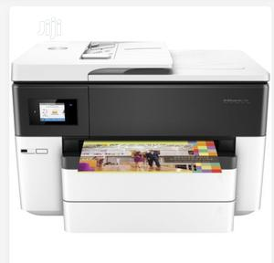 Hp Officejet Pro 7740 A3 Wireless 3-In-1 Printer | Printers & Scanners for sale in Rivers State, Port-Harcourt