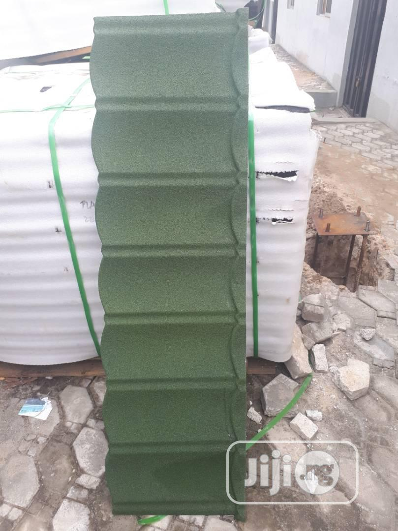 Gerard Roofing Sheet Sales And Installation