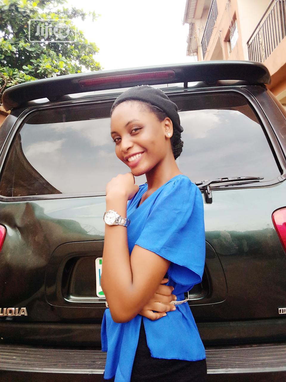 Ushering Job In Ikeja Part Time Weekend Cvs Oluwasanya Blessing Jiji Ng Resume From Oluwasanya Blessing In Ikeja Cv For Part Time And Weekend Job Position On Jiji Ng