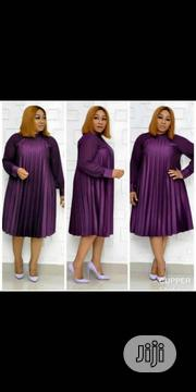 Otl Spiral Gown | Clothing for sale in Lagos State
