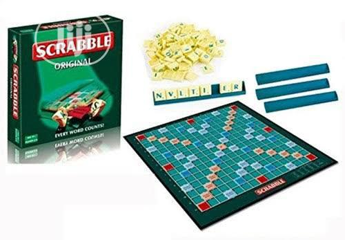 Archive: Scrabble Game
