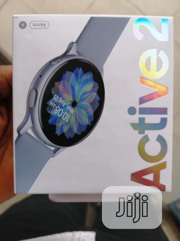 Archive: Samsung Galaxy Watch Active 2 44mm