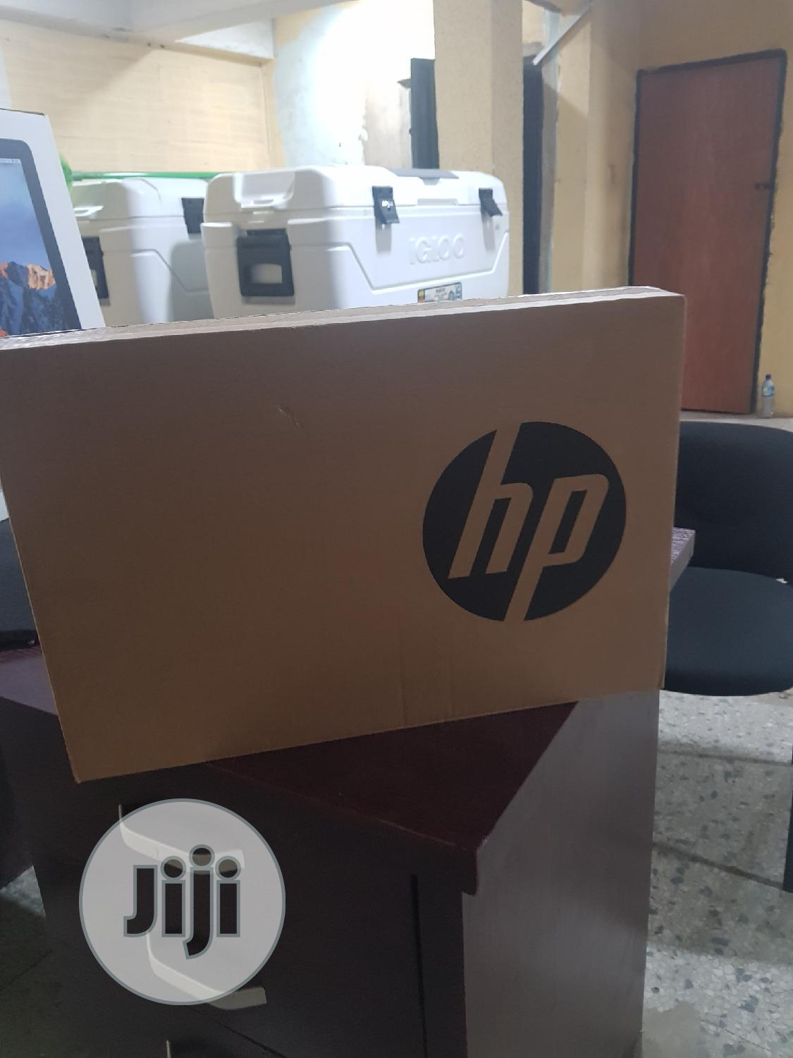 New Laptop HP EliteBook 840 G5 8GB Intel Core i5 SSD 256GB | Laptops & Computers for sale in Ikeja, Lagos State, Nigeria