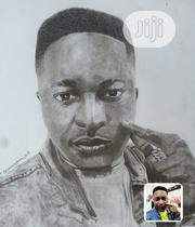 Affordable High Quality Art Portrait | Arts & Crafts for sale in Lagos State, Egbe Idimu