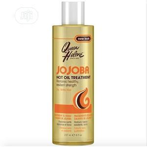 Queen Helene Jojoba Hot Oil Treatment   Hair Beauty for sale in Lagos State, Amuwo-Odofin