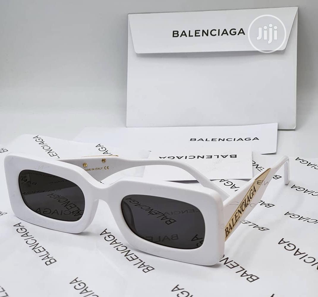 Balenciaga Glasses