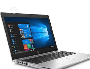 New Laptop HP ProBook 640 G5 8GB Intel Core I7 SSD 256GB | Laptops & Computers for sale in Lagos State, Ikeja