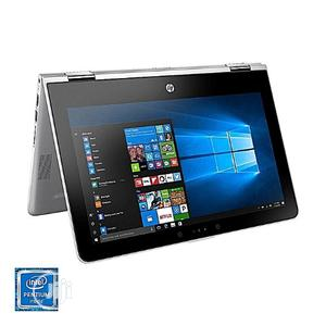 New Laptop HP Pavilion 11 4GB Intel Pentium HDD 128GB | Laptops & Computers for sale in Lagos State, Ikeja