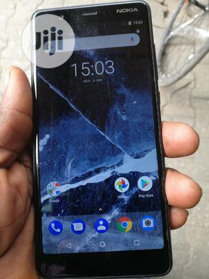 Nokia 5.1 16 GB Black | Mobile Phones for sale in Lagos State, Ikeja