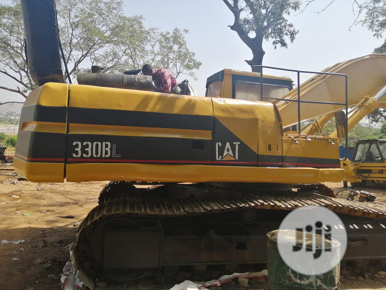 330 Excavator CAT For Sale | Heavy Equipment for sale in Katampe, Abuja (FCT) State, Nigeria