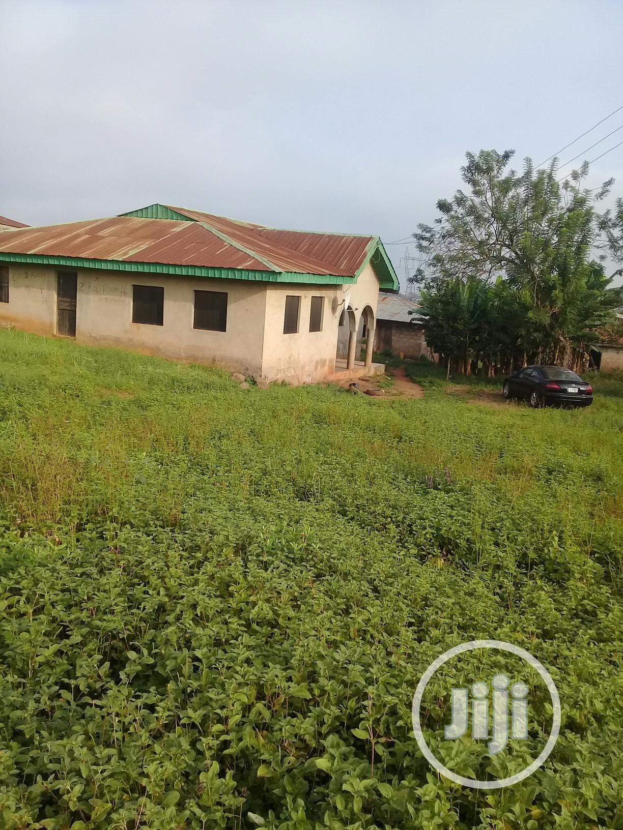 3 Bedroom Flat At Ijoka, Close To Kajola Oda Road For Sale | Houses & Apartments For Sale for sale in Akure, Ondo State, Nigeria