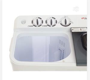 Binatone Semi Automatic 7kg Washing Machine   Home Appliances for sale in Lagos State, Ikeja