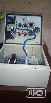 Duty Standby Motor And Dispenser Control | Manufacturing Equipment for sale in Lagos State, Ojo