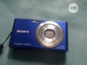 Sony Cyber-shot 14.1MP Digital Camera,   Photo & Video Cameras for sale in Edo State, Benin City