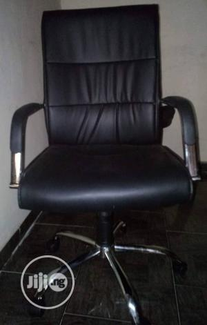 Quality Strong Visitors Chair | Furniture for sale in Lagos State, Badagry