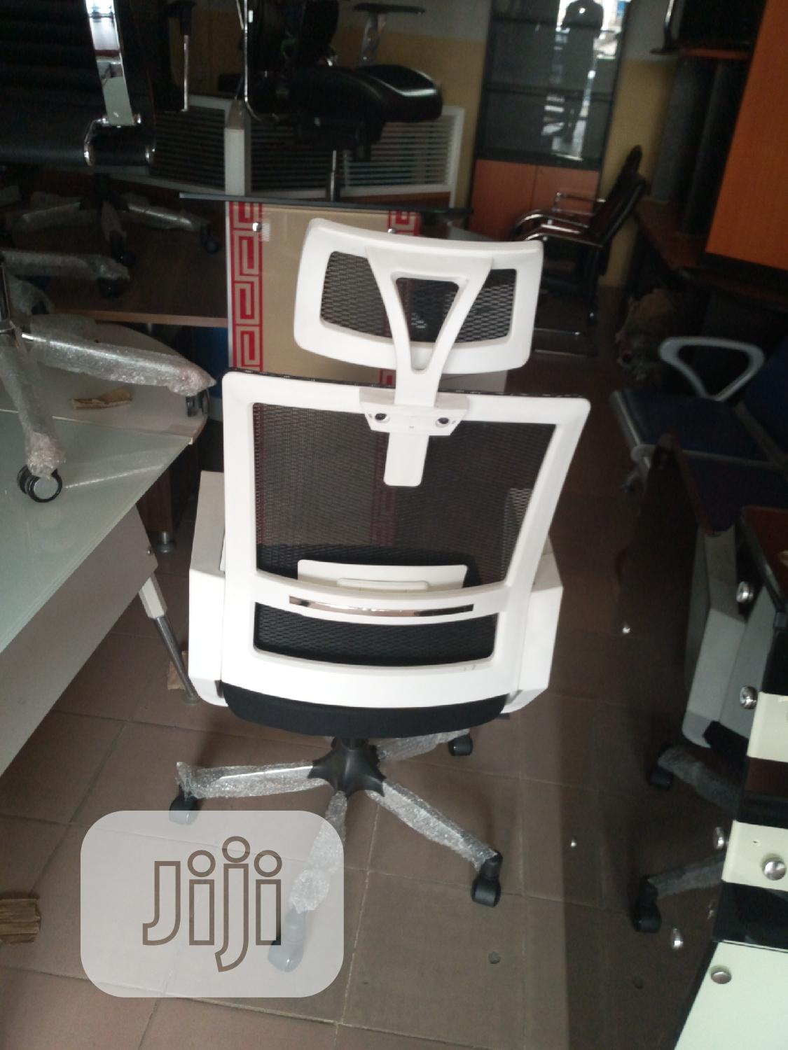 Quality Office Chair | Furniture for sale in Ikeja, Lagos State, Nigeria