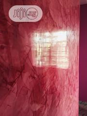 Marble Decorative Stucco Glass Paint | Building Materials for sale in Lagos State, Alimosho