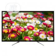 Brand New Nasco Led Full Hd 32inch Satellite TV   TV & DVD Equipment for sale in Lagos State, Ojo