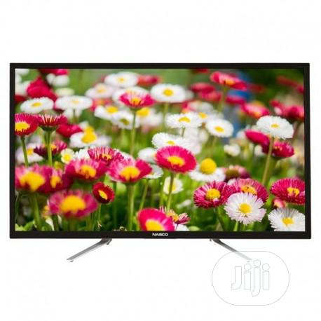 Brand New Nasco Led Full Hd 32inch Satellite TV
